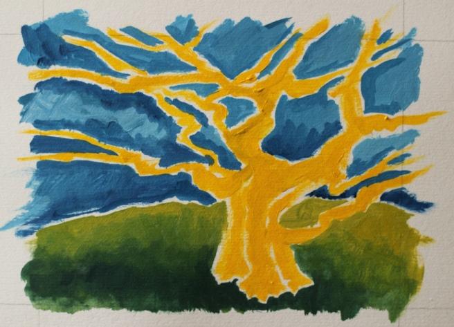 Tree_from_Botanics_1_byRadkaZK