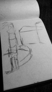 NaZderaze_RadkaZKing_sketchCharcoal