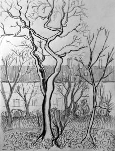 Trees_on_KarlovoSquare_Prague_RadkaZKing